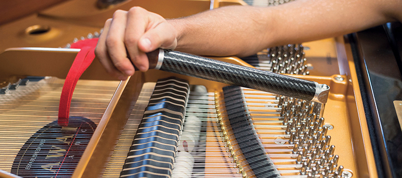 The Reasons Why Piano Tuning Service is Necessary for Piano Owners