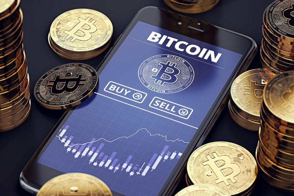 Where Is Bitcoin Cash Used For Buying Goods And Services